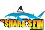 The Shark's Fin Restaurant (logo)